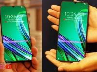 Стало известно, как выглядит смартфон Asus ZenFone Max Pro M2