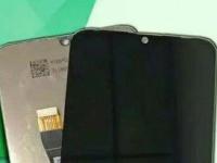 «Дырявый» экран смартфона Samsung Galaxy A8s вновь позирует на фото