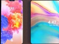Больше, чем у Samsung: стала известна диагональ экранов сгибающегося смартфона Huawei