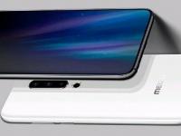 Изображение дня: флагманский смартфон Meizu 16s