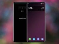 Стали известны новые подробности о флагманском Samsung Galaxy S10 и складном Galaxy F
