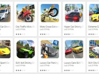Цифра дня: Сколько устройств заразились через игры из Google Play?