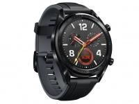 Смарт-часы Huawei Watch GT в Украине распроданы по предзаказу