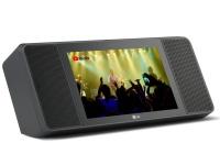 LG выпускает интеллектуальный и мощный смарт-дисплей с поддержкой Google Assistant