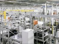 В Китае начат выпуск аккумуляторов с твердым электролитом