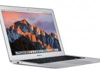 SMARTlife: Купить ноутбук Apple MacBook Air 2017 или 2018 года?