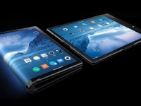 Mate F, Mate Flex и другие варианты названия складного Huawei