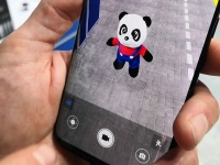 Какие функции сканер 3D в смартфоне Huawei Mate 20 Pro выполняет не очень точно?
