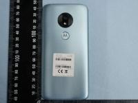 Смартфон Moto G7 Play получил экран с вырезом и SoC Snapdragon 632