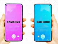 Разные модели Samsung Galaxy S10 получат от трёх до шести камер