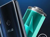 ASUS подтвердила ключевые преимущества Zenfone Max Pro M2