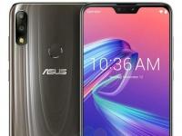 Рендеры и характеристики и отличия ASUS Zenfone Max M2 и Max Pro M2