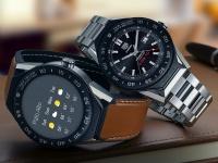 SMARTlife: Модные мужские швейцарские часы 2019 года