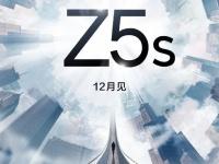 Lenovo Z5s с дыркой позирует на видео и готовится к анонсу в декабре