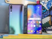 SMARTlife: 10 причин купить смартфон Huawei P20 Pro