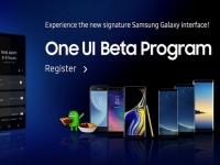 Android Pie с оболочкой One UI уже доступна для смартфона Samsung Galaxy Note9