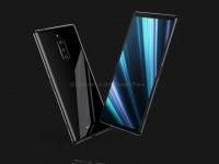 Смартфон Sony Xperia XZ4 получит дисплей с соотношением сторон 21:9