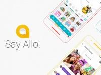 Google решила закрыть приложение Allo