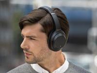 Наушники Sony WH-1000XM3 с передовой системой шумоподавления поступили в продажу в Украине