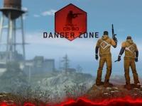 В Counter-Strike: GO появился режим «королевской битвы»