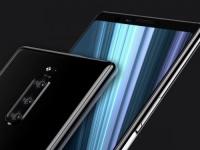 Дебют Snapdragon 855 может состояться с Sony Xperia XZ4