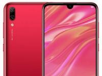 Представлен бюджетный смартфон Huawei Enjoy 9