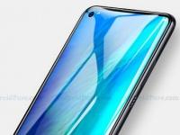 Смартфон Huawei Nova 4 с дырявым экраном получил большой дисплей и аккумулятор емкостью 3900 мАч