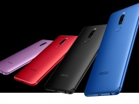 Meizu представила более доступную версию M8 Note