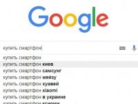 Google представляет топ-запросы 2018 года в Украине