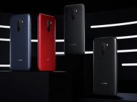 Дешёвый флагман Xiaomi Pocophone F1 получит стабильную версию Android Pie