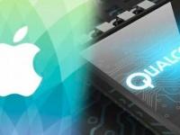 Qualcomm: обновление прошивки не снимет запрет на продажи iPhone в Китае