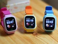 Незаменимый гаджет – умные смарт-часы: Apple Watch – взрослым, Q90 Smart Baby Watch с GPS - детям