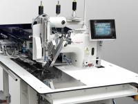 Выбор промышленной швейной машины