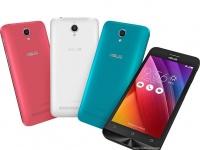 ASUS намерена отказаться от выпуска бюджетных смартфонов