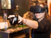 Лучшие игры виртуальной реальности 2018 года в Steam