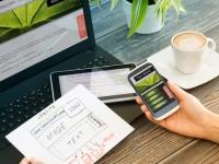 SMARTtech: Дизайн для сайта – шаблон или индивидуальный подход