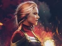 SMARTlife: Капитан Марвел (Captain Marvel) 2019 – фильм, который