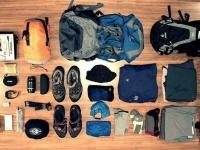 ТОП-10 вещей для похода