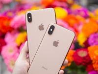 Американцы назвали пять лучших смартфонов 2018 года
