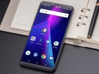 Смартфон Cubot X19: дисплей без вырезов, тонкие рамки, большой аккумулятор и Android Pie