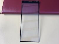 Стекло для Sony Xperia XA3: экран 21:9 и в среднем классе?