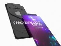 Фантастический концепт iPhone 11 с 8 камерами