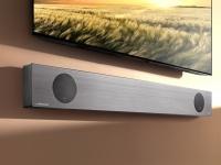«Умные» саундбары LG на CES 2019 — новые возможности домашних акустических систем
