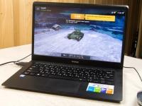 Видеообзор ноутбука Prestigio Smartbook 141C от портала Smartphone.ua!