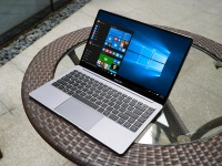 Chuwi LapBook Pro получил большой экран и узкие рамки, как у Huawei MateBook X Pro