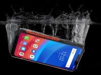Товар дня: ULEFONE ARMOR 6 за $359.99 - защищенный по IP69K смартфон с 5G + беспроводная зарядка