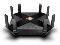 CES 2019: Компания TP-Link анонсировала линейку устройств с поддержкой нового стандарта Wi-Fi 6