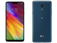 Смартфон LG Q9: экран от G7, платформа от G6 и Android Oreo
