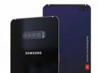 Смартфоны Samsung Galaxy S10 и S10+ представлены во всей красе в новом ролике