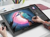 Lenovo представляет новые интеллектуальные ПК серии YOGA на CES 2019